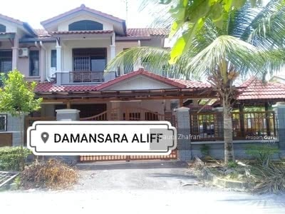 For Sale - Taman Damansara Aliff