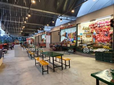 For Rent - Jalan strawberry park