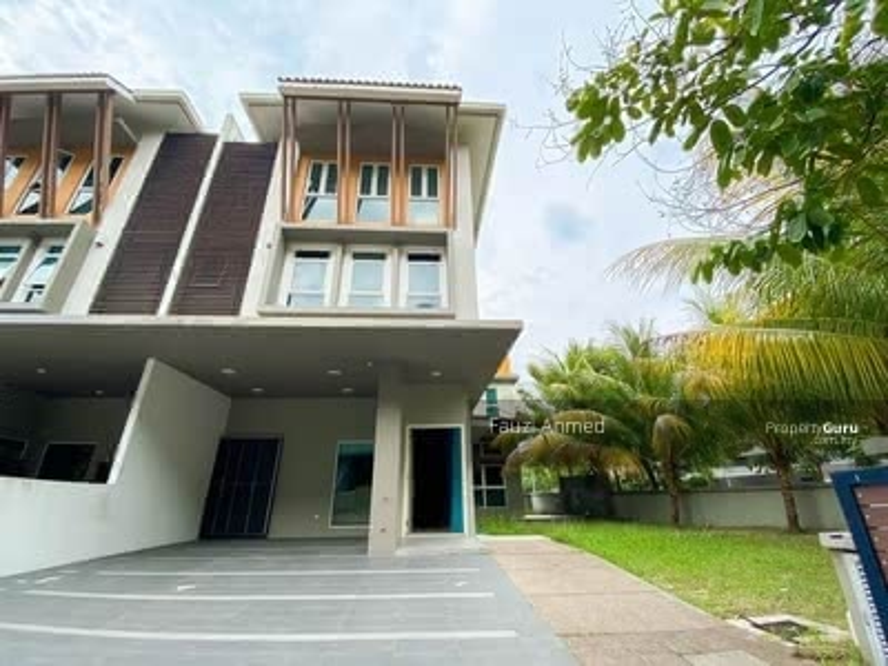 For Sale - The Rafflesia @ Damansara Perdana