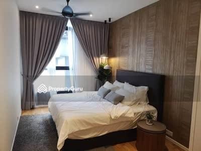For Rent - Arcoris Residences @ Arcoris Mont Kiara