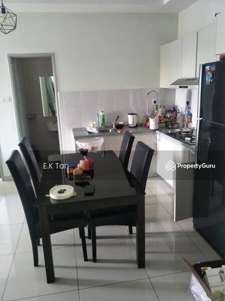 Aliff Avenue (Dwi Alif) #155077567