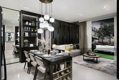 For Sale - Henna Residences