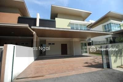For Sale - Skyville, 3sty Semid, Bandar Puchong Jaya, Puchong