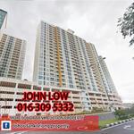 9/12/20 BANK LELONG Tmn Daya-KSL Residence (3 Bed+3 Bath)