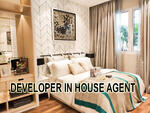 Sentul Point Residence By UOA New Freehold Condo Ready To Move In , HOC , Free MOT , KL City LRT MRT