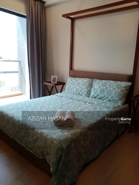 Timur Bay Services Residence Beserah Fully Furnished #155240805