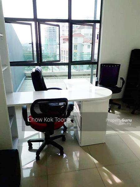 Vista Alam Serviced Apartment #155254323
