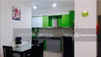 For Rent - Dwiputra Residences