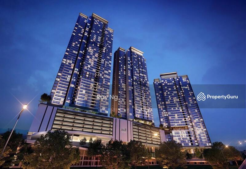 The Maple Residences, Taman OUG #155310333