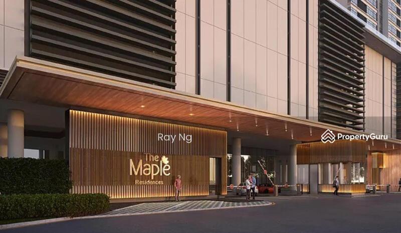 The Maple Residences, Taman OUG #155310335