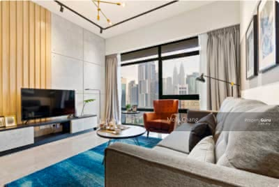Dijual - Condo @ KL Bukit Jalil IMU Price Drop 100k High Return Investment