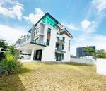 Semi D EndLot Duta Suria Residency Ampang