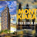 Mont Kiara New Project