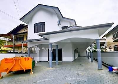 For Sale - Taman Iskandar