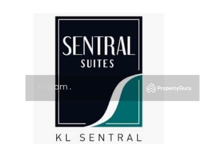For Sale - Sentral Suites @ KL Sentral