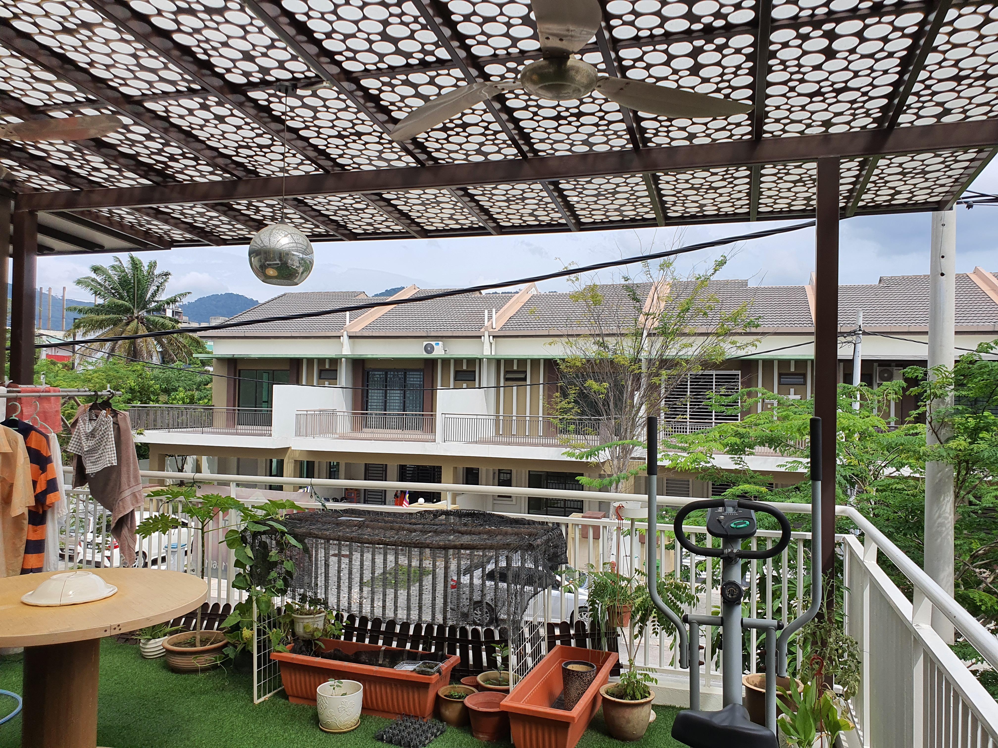 For Sale - D'Mayang Sari, Nilai