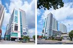 Jaya99 Melaka office 1429sqft rent at RM5k