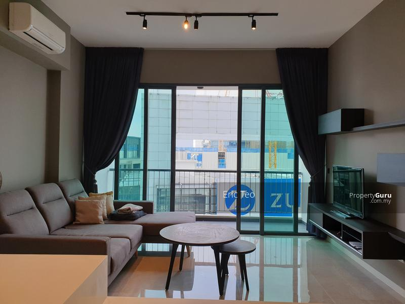 KL Eco City Vogue Suites 1 #155546629