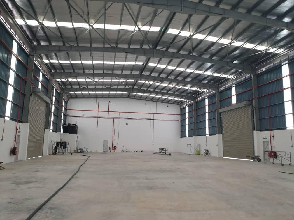 For Sale - Batu Kawan New Factory