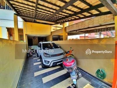 For Sale - Taman Desa Segambut