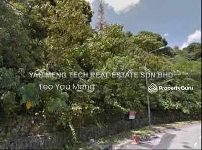 Dijual - Gasing Height Bukit Gasing , Petaling Jaya