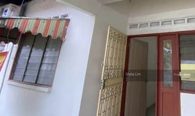 For Rent - Jalan tombak taman seri terbau sentosa pelangi century