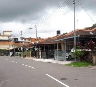For Sale - Taman Riang Menggatal