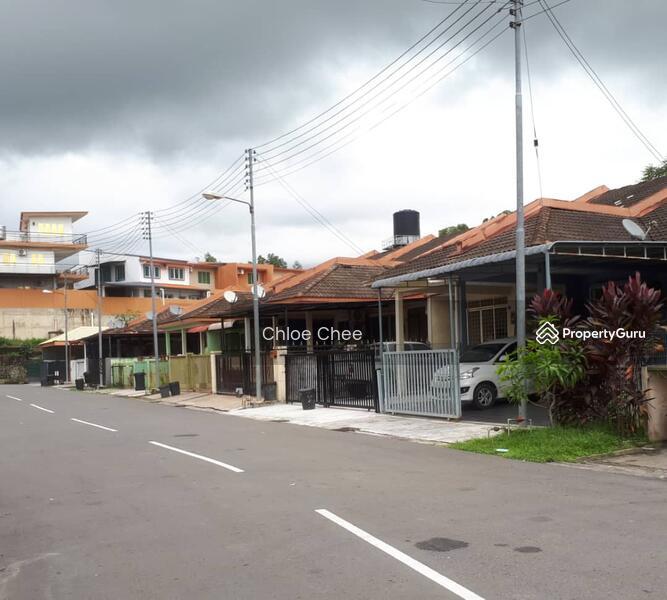 Taman Riang Menggatal #155693611
