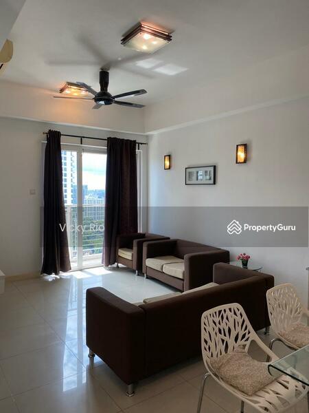 Gaya Bangsar Condominium #155720129