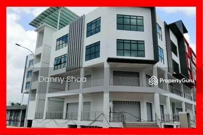 For Rent - Oakland Commercial Centre , Seremban