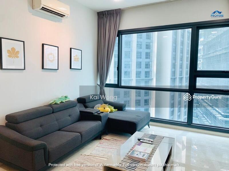 KL Eco City Vogue Suites 1 #155825581