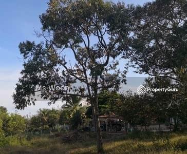 For Sale - Tanah Dusun di Air Kuning Selatan, Gemencheh, Negeri Sembilan