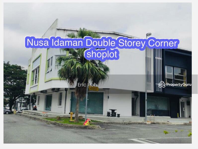 Nusa Idaman #155921055