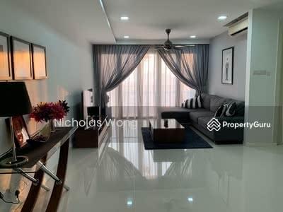 Dijual - Gembira Residen (G Residence)