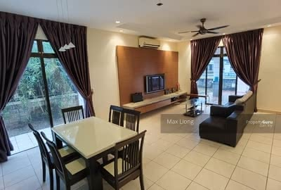 For Sale - Double Storey Cluster Austin Heights Taman Mount Austin