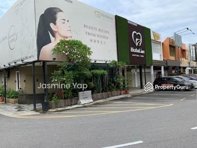 Dijual - SS14 Subang Jaya