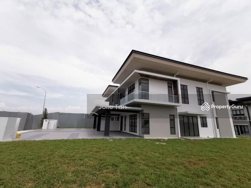 Freehold 45x110 -2 Storey Semi D@Sungai Buloh #156138511