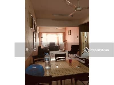 For Sale - Pangsapuri Mawar (Sentul)