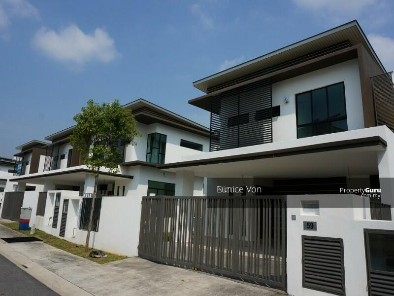 [Last Rebate 30%] Double Storey 26x85 Puchong Near To Aeon With High Ceilling 19Feet G&G 0%D/P #156173135