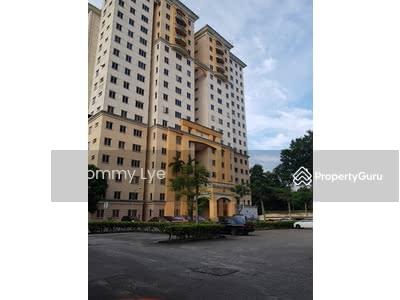 For Rent - Pangsapuri Persiaran Tanjung