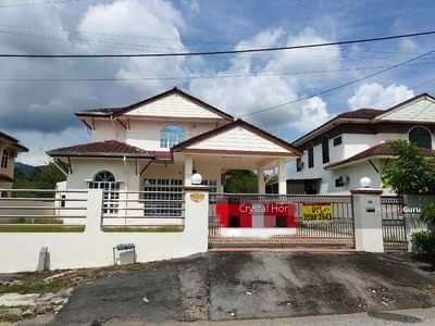 For Rent - Gerbang Meru 2 sty fully furnished Bungalow