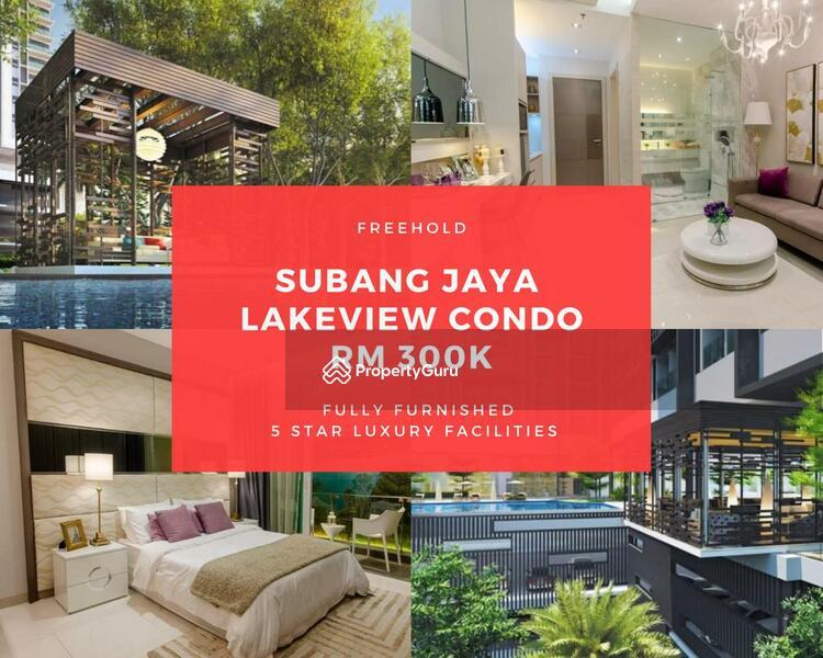 Subang Jaya 5 Star  Premium Residence #162341477