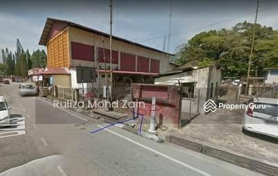 For Sale - Commercial Land Bandar Kuala Krai Kelantan