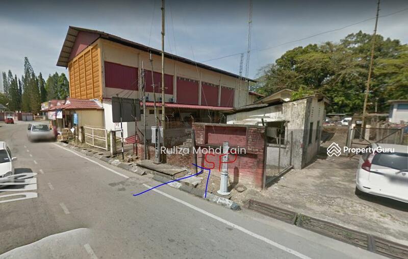 Commercial Land Bandar Kuala Krai Kelantan #156278753