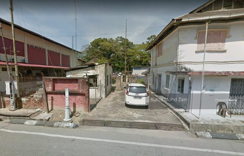 Commercial Land Bandar Kuala Krai Kelantan #156278757