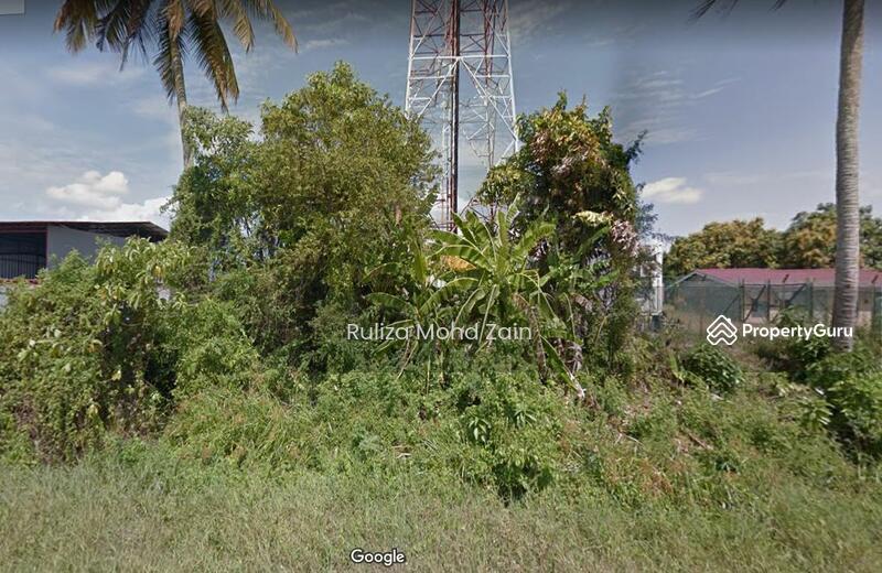 Commercial Land Pekan Alor Janggus Alor Setar Kota Setar #156279427