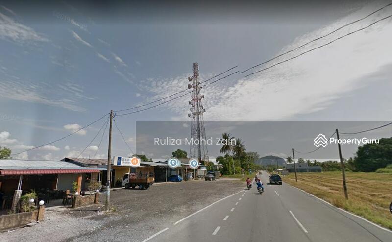 Commercial Land Pekan Alor Janggus Alor Setar Kota Setar #156279429
