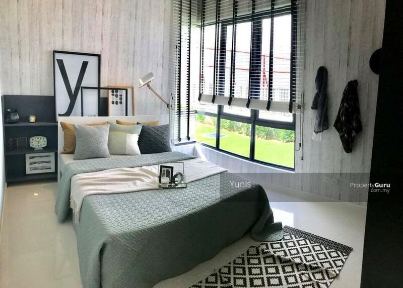 [FMCO 20% Rebates] 2sty Freehold 24H Gated Guarded Affordable Free All Fees nr Cyberjaya #156387475