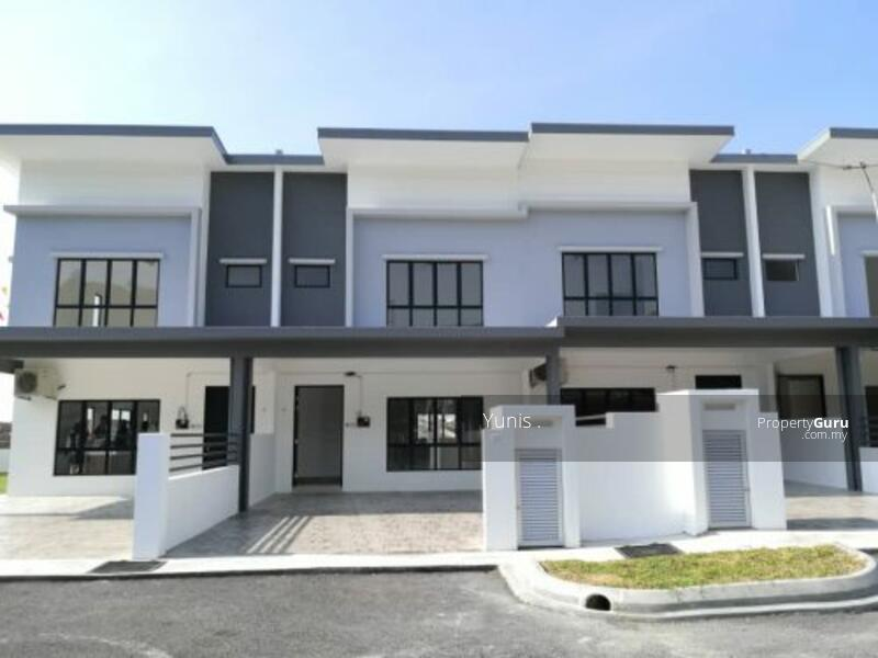 [FMCO 20% Rebates] 2sty Freehold 24H Gated Guarded Affordable Free All Fees nr Cyberjaya #165675969