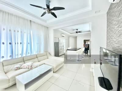 For Sale - 3 Storey Banglo Taman Kepayang Height Seremban Corner Lot